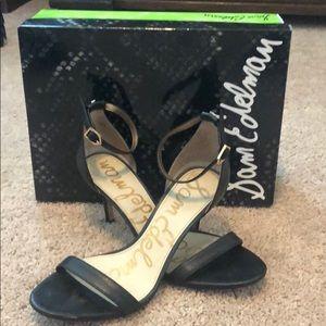 Sam Edelman shoes!